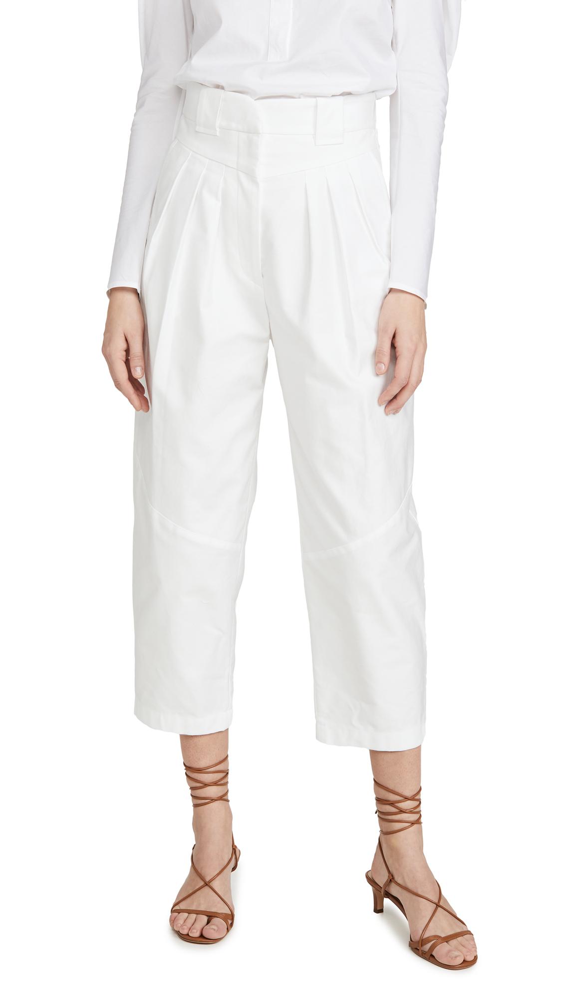 Buy IRO online - photo of IRO Baleana Pants