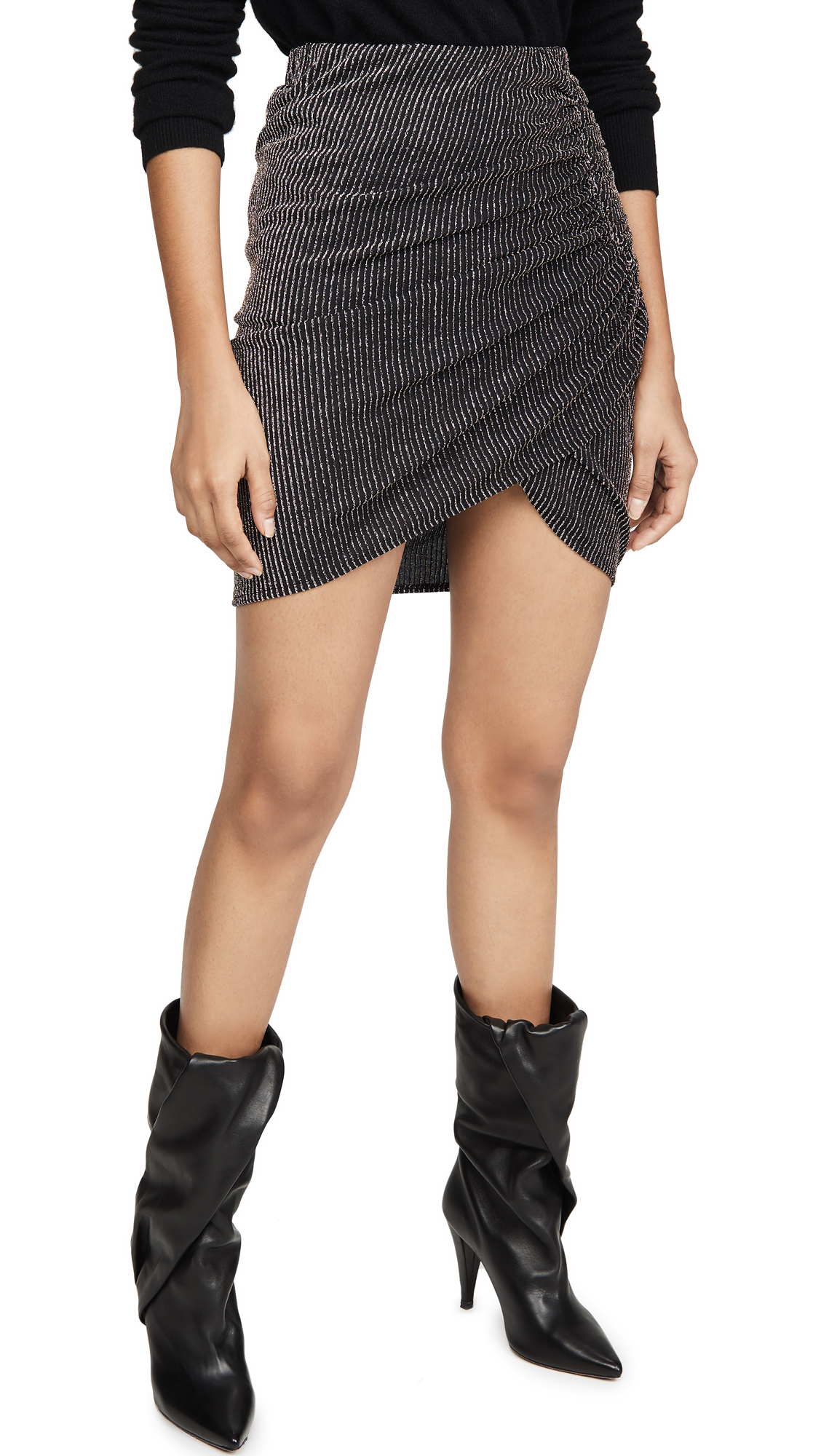 Buy IRO online - photo of IRO Tacite Skirt