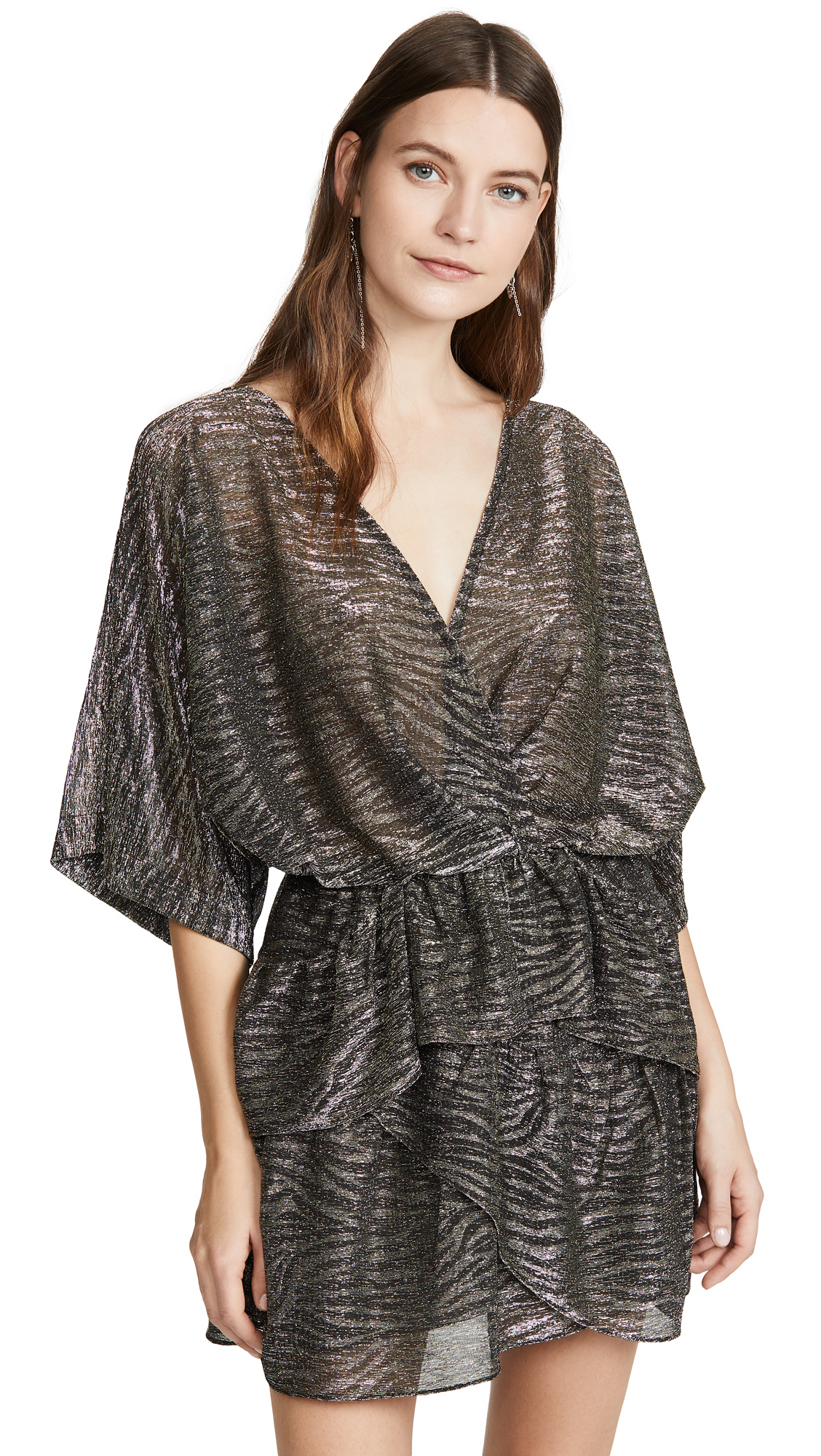 Buy IRO online - photo of IRO Wide Dress