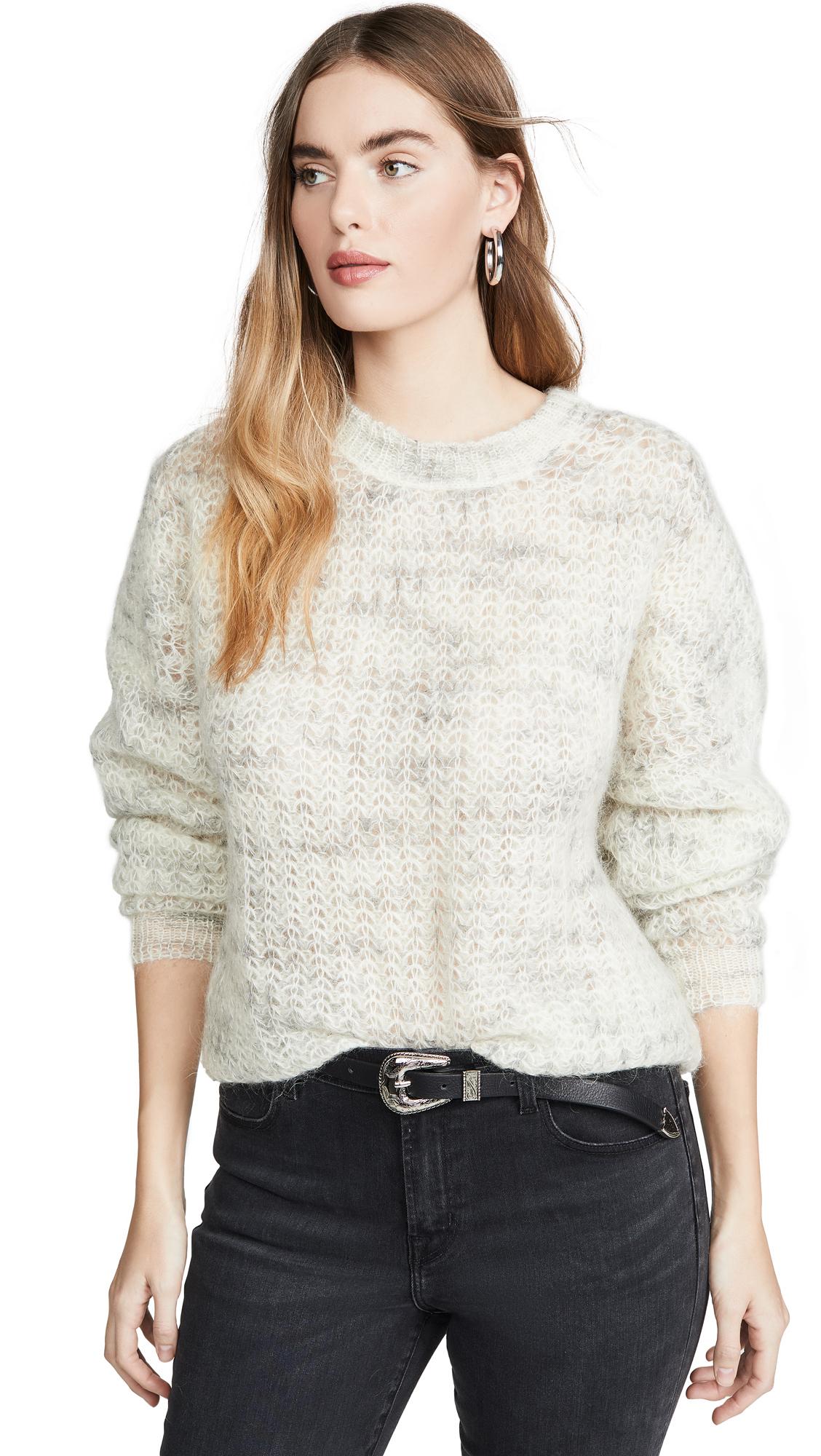 Buy IRO online - photo of IRO Marlou Sweater
