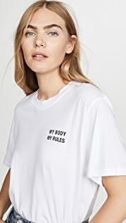 IRO Maryna T 恤