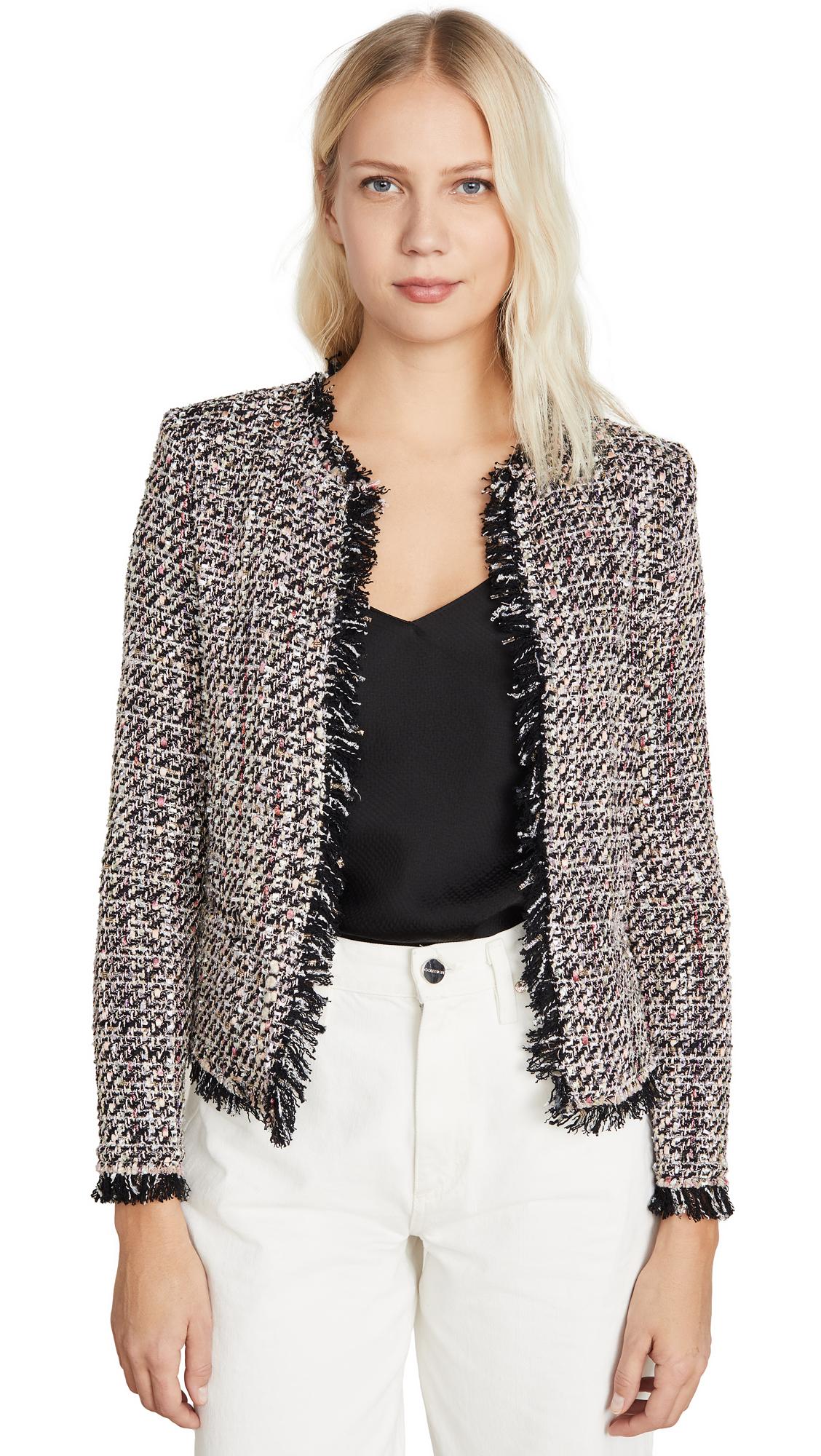 Buy IRO online - photo of IRO Shavadispe Jacket
