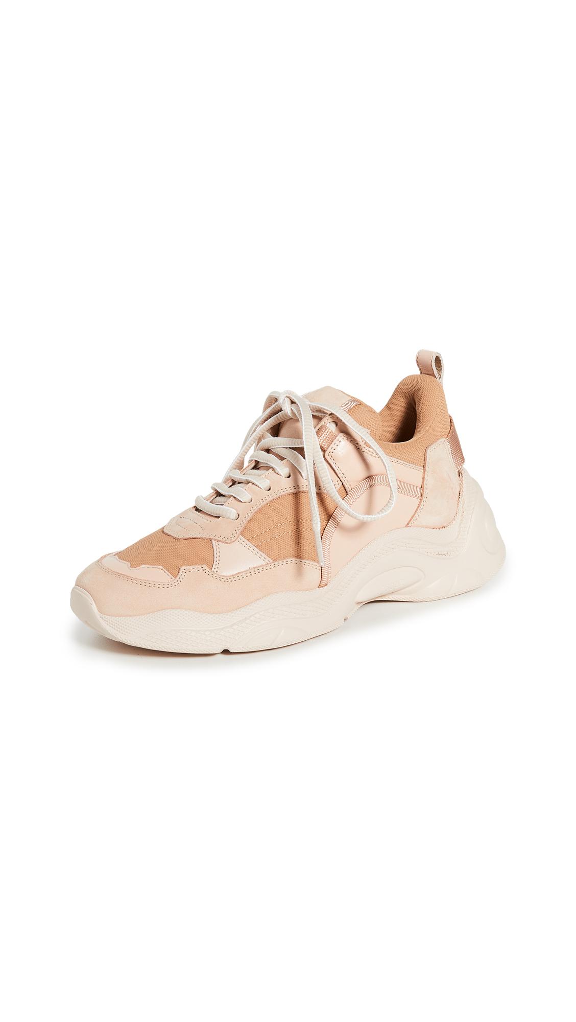 IRO Curve Runner Sneakers - 30% Off Sale