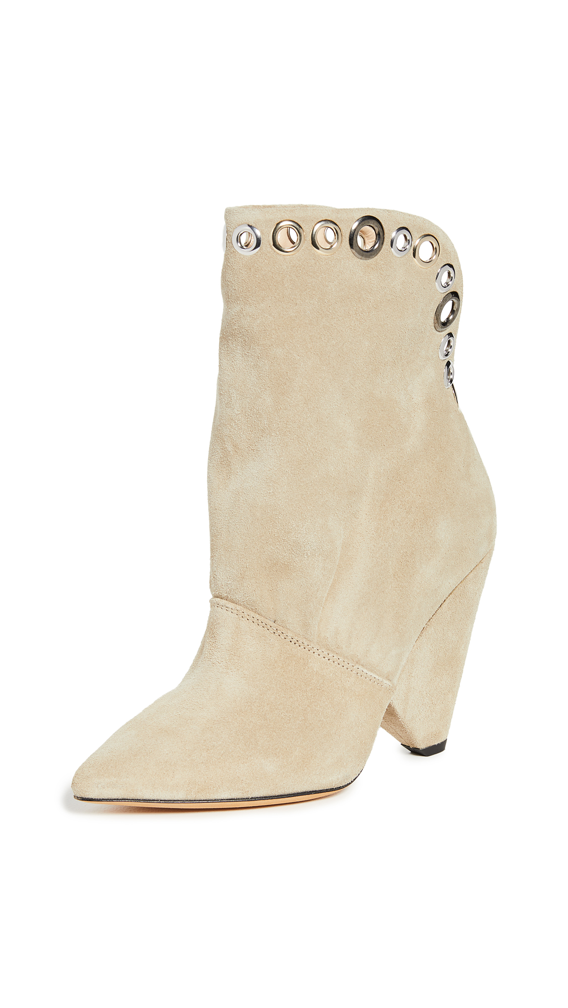 Buy IRO Sudeka Boots online, shop IRO