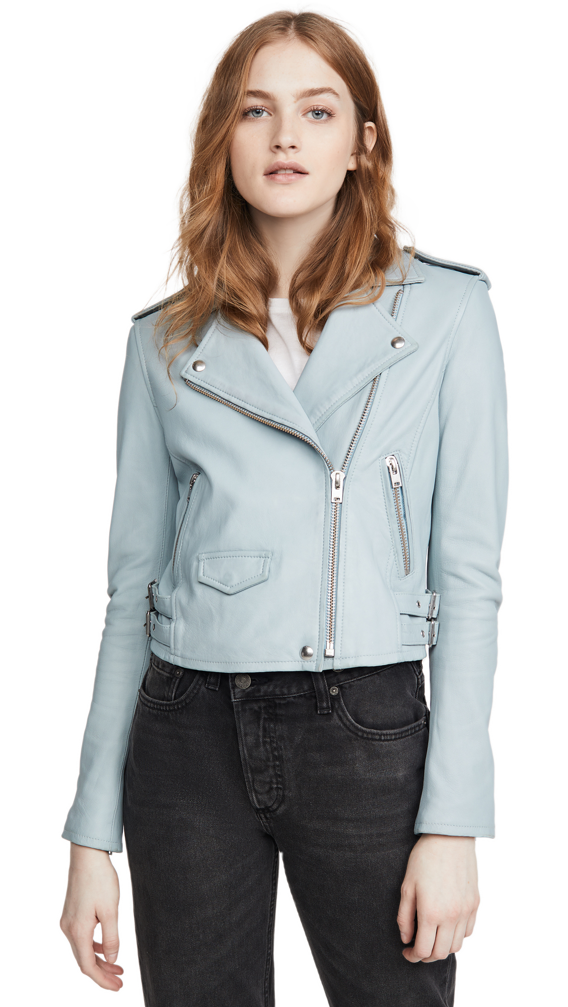 Buy IRO Ashville Jacket online beautiful IRO Jackets, Coats, Down Jackets