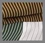 Multi Cotton Stripe Mix