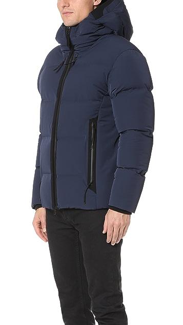 Isaora Tech Down Jacket