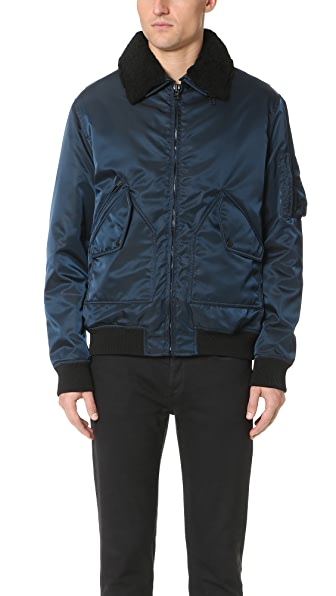 Isaora Flight Jacket