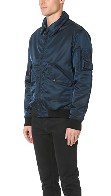 Isaora Flight Jacket