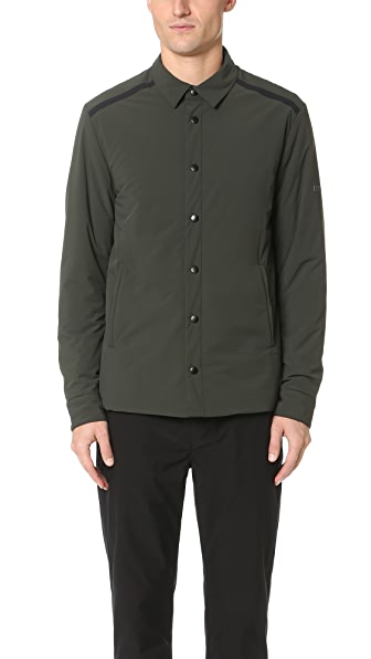 Isaora Insulated Shirt