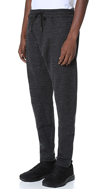 Isaora Space Sweatpants