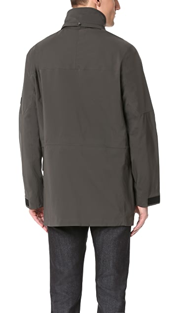 Isaora M65 Shell Jacket