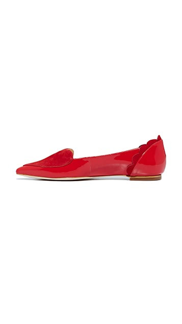 Isa Tapia Clement Flats