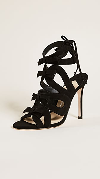 Isa Tapia Wes Sandal Pumps