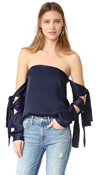 ISLA_CO Reverie Top