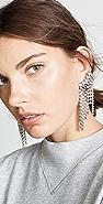 Isabel Marant Chandelier Earrings