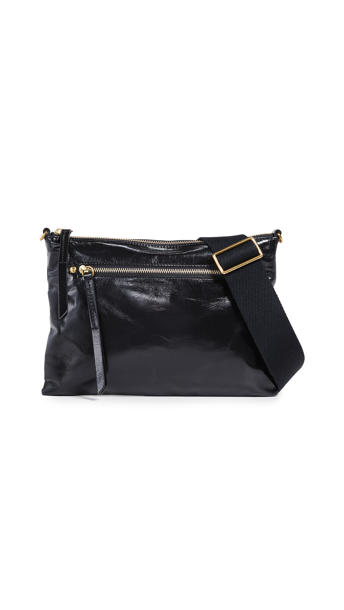 Isabel Marant Nessah Cross Body Bag In Black   ModeSens b5cbf5f28f