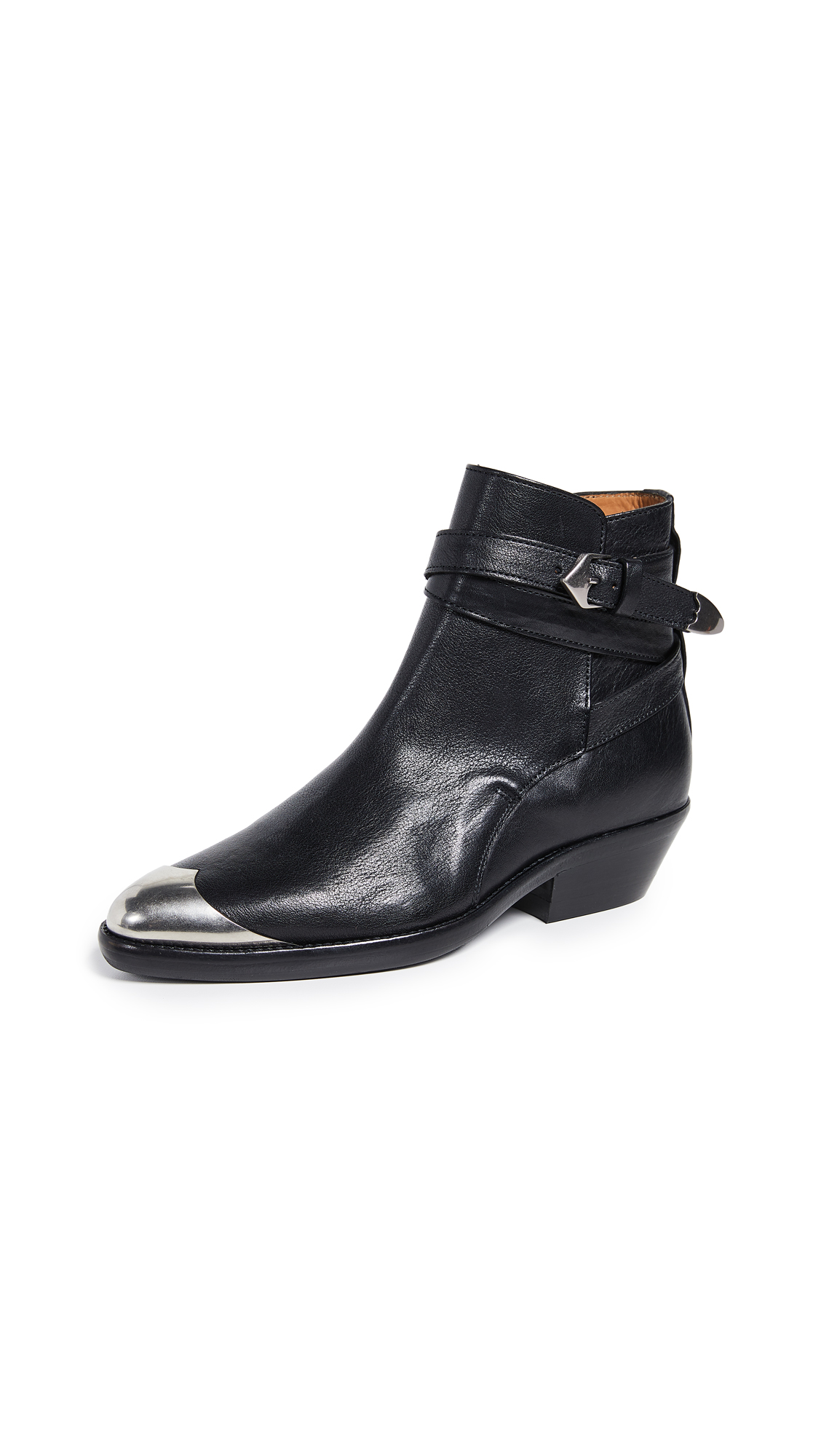 Isabel Marant Donee Boots - Black
