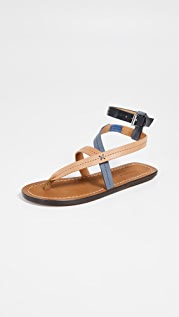 Isabel Marant Jookee 凉鞋