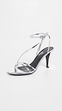 7218a421d5c Shop Women s Silver Heels Shoes