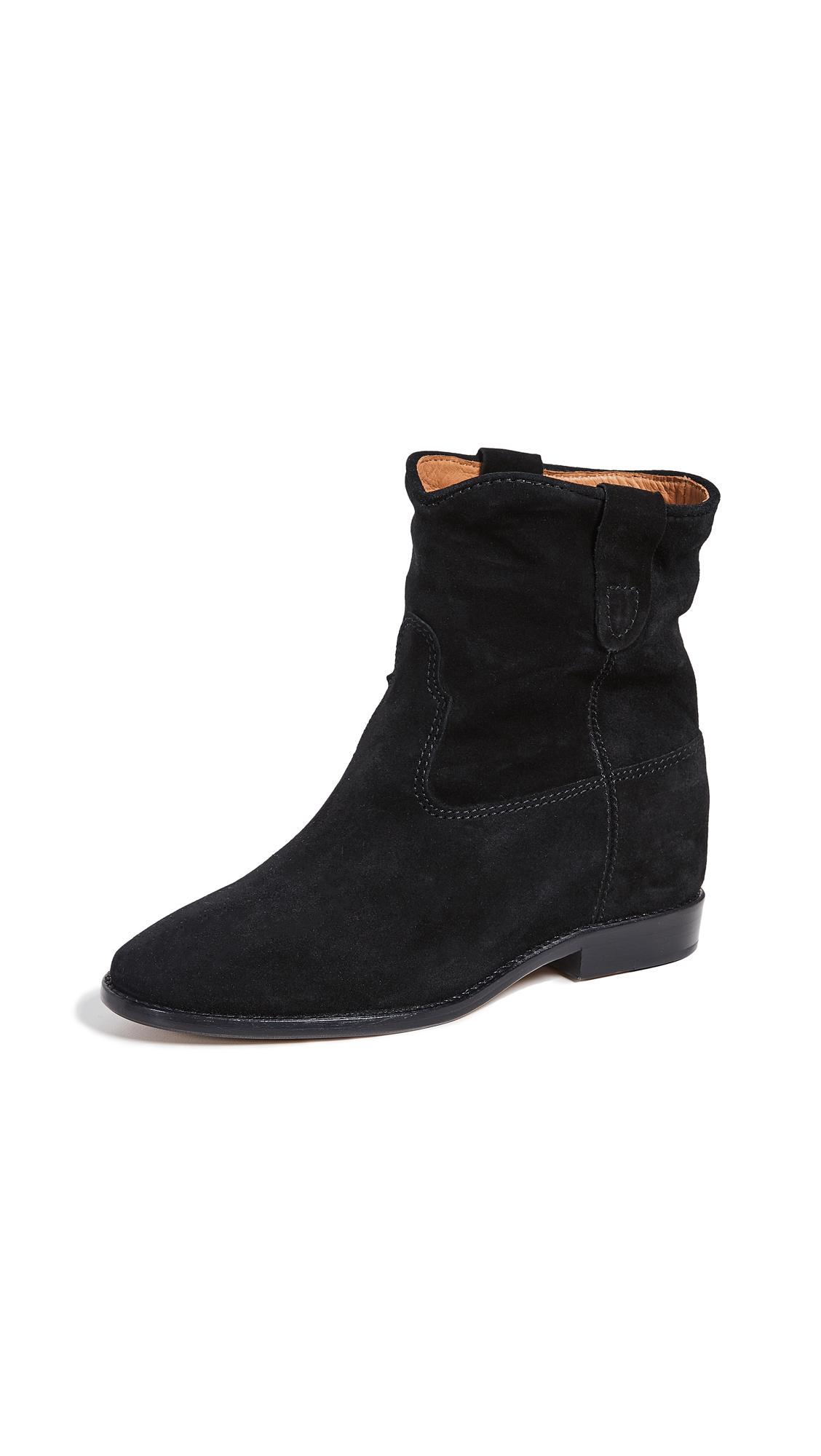 Buy Isabel Marant online - photo of Isabel Marant Crisi Boots
