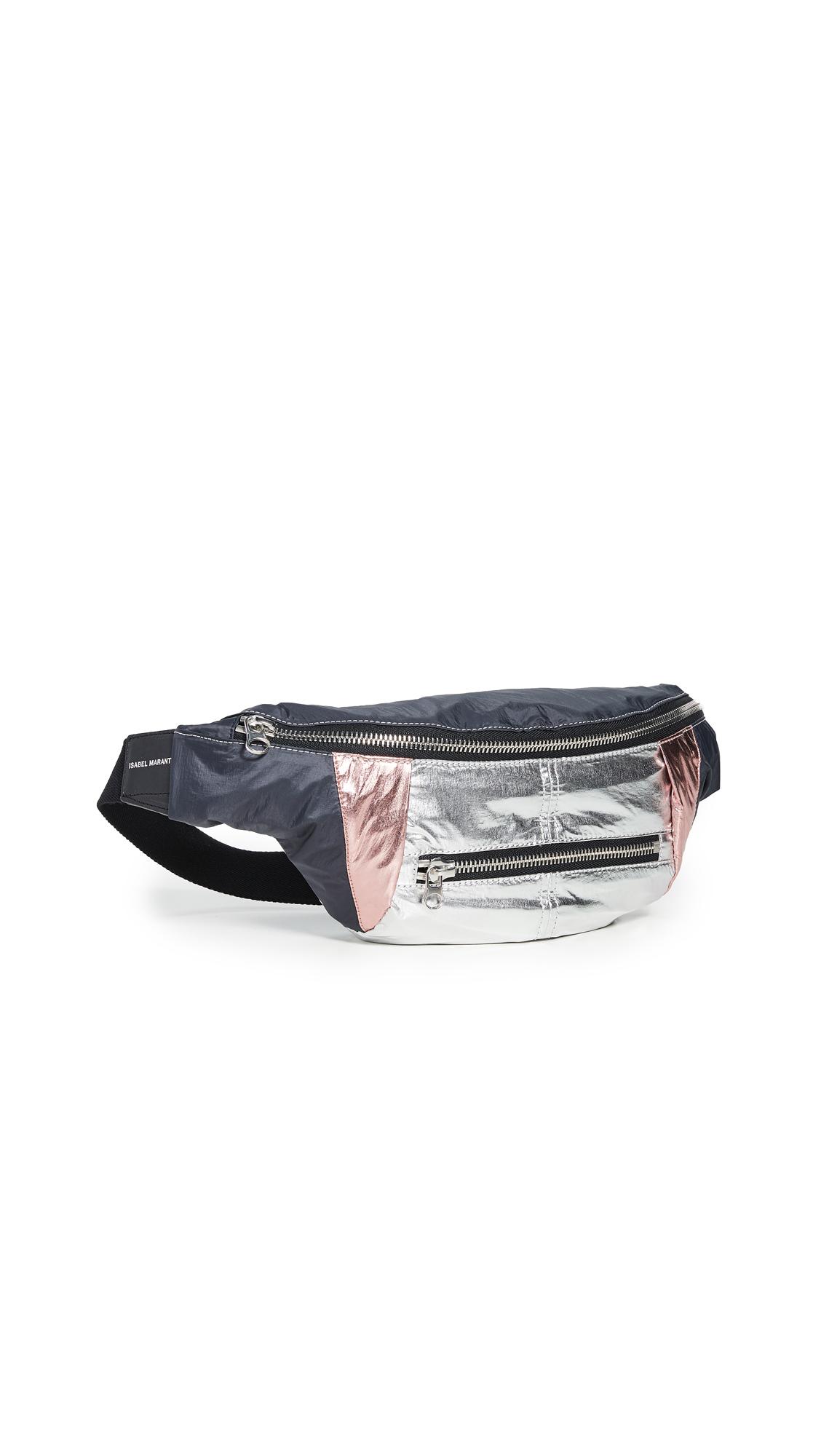 Buy Isabel Marant online - photo of Isabel Marant Noomi Belt Bag