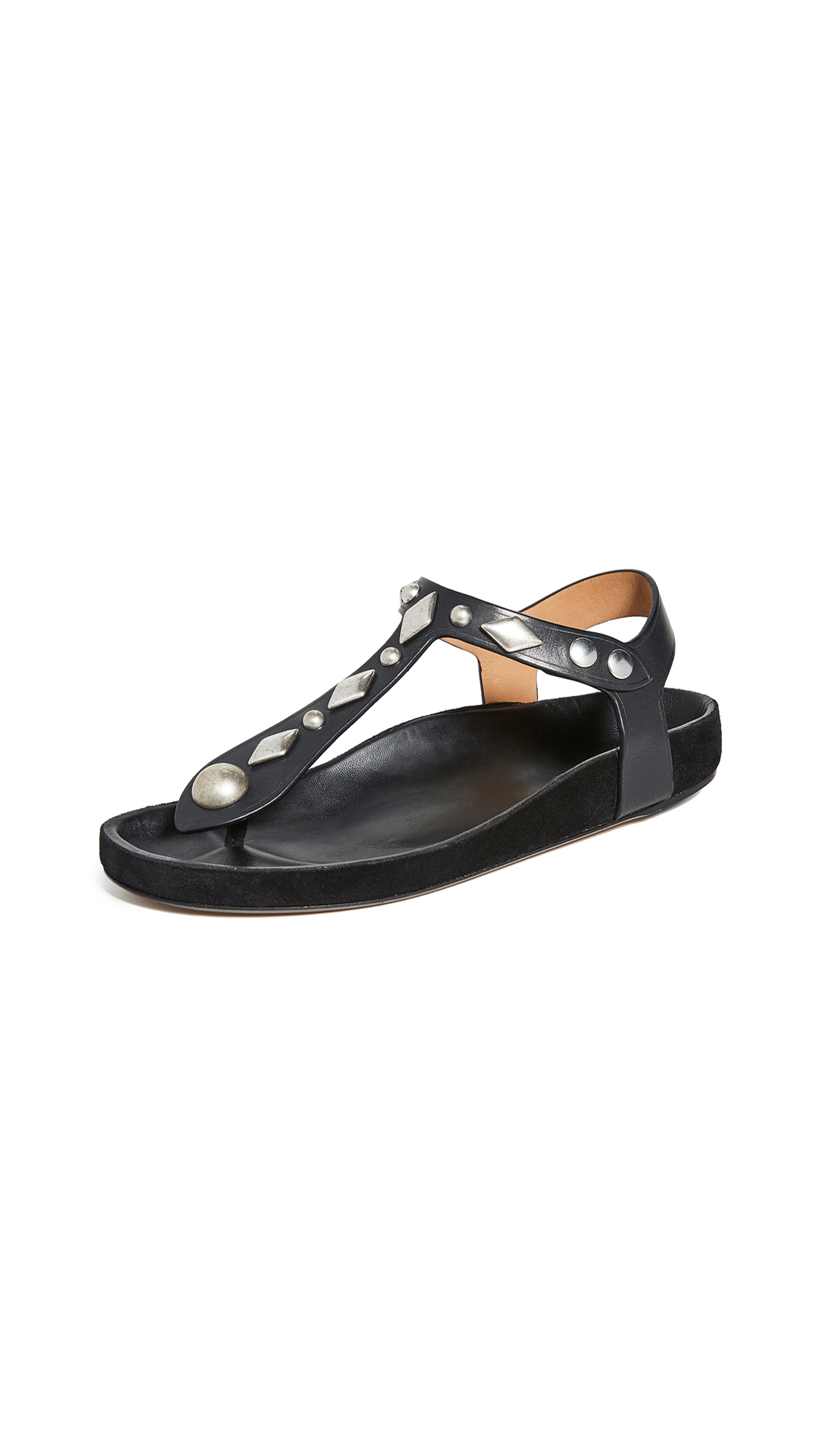 Buy Isabel Marant online - photo of Isabel Marant Enavy Sandals