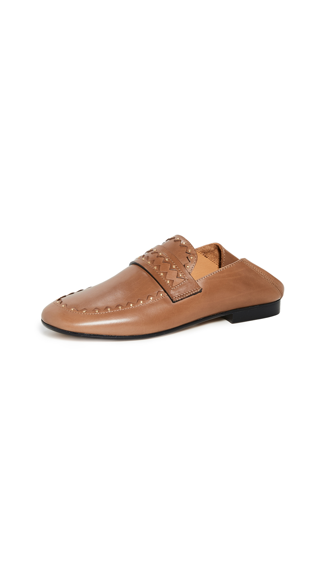 Buy Isabel Marant online - photo of Isabel Marant Feevon Loafers