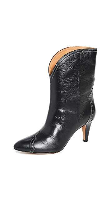 Isabel Marant Dythey Boots