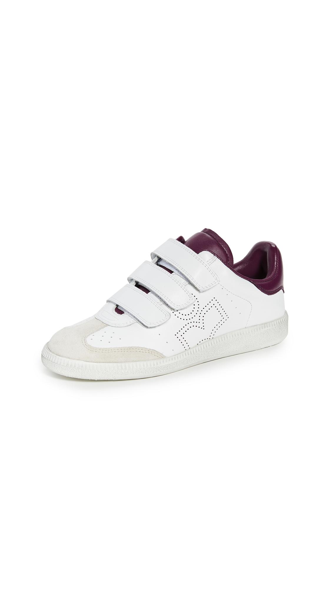 Buy Isabel Marant online - photo of Isabel Marant Beth Sneakers