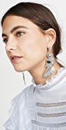 Isabel Marant Birdy Studs Earrings