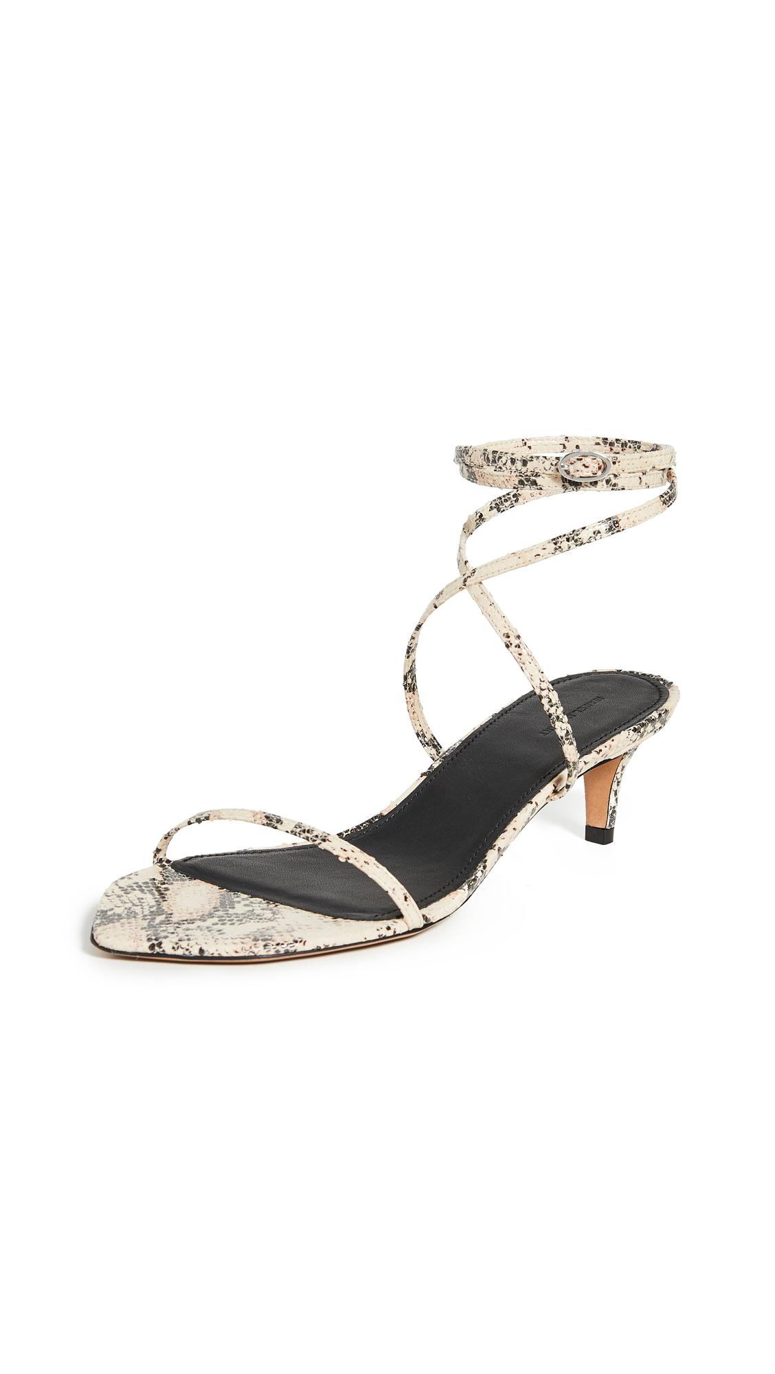Buy Isabel Marant online - photo of Isabel Marant Aridee Sandals