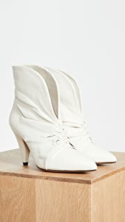 Isabel Marant Lasteen Booties
