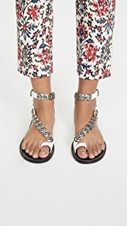 Isabel Marant Ermony Sandals