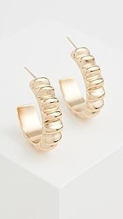 Isabel Marant Salam 圈式耳环