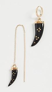 Isabel Marant Aimable Earrings