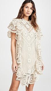 Isabel Marant Zanetti Dress