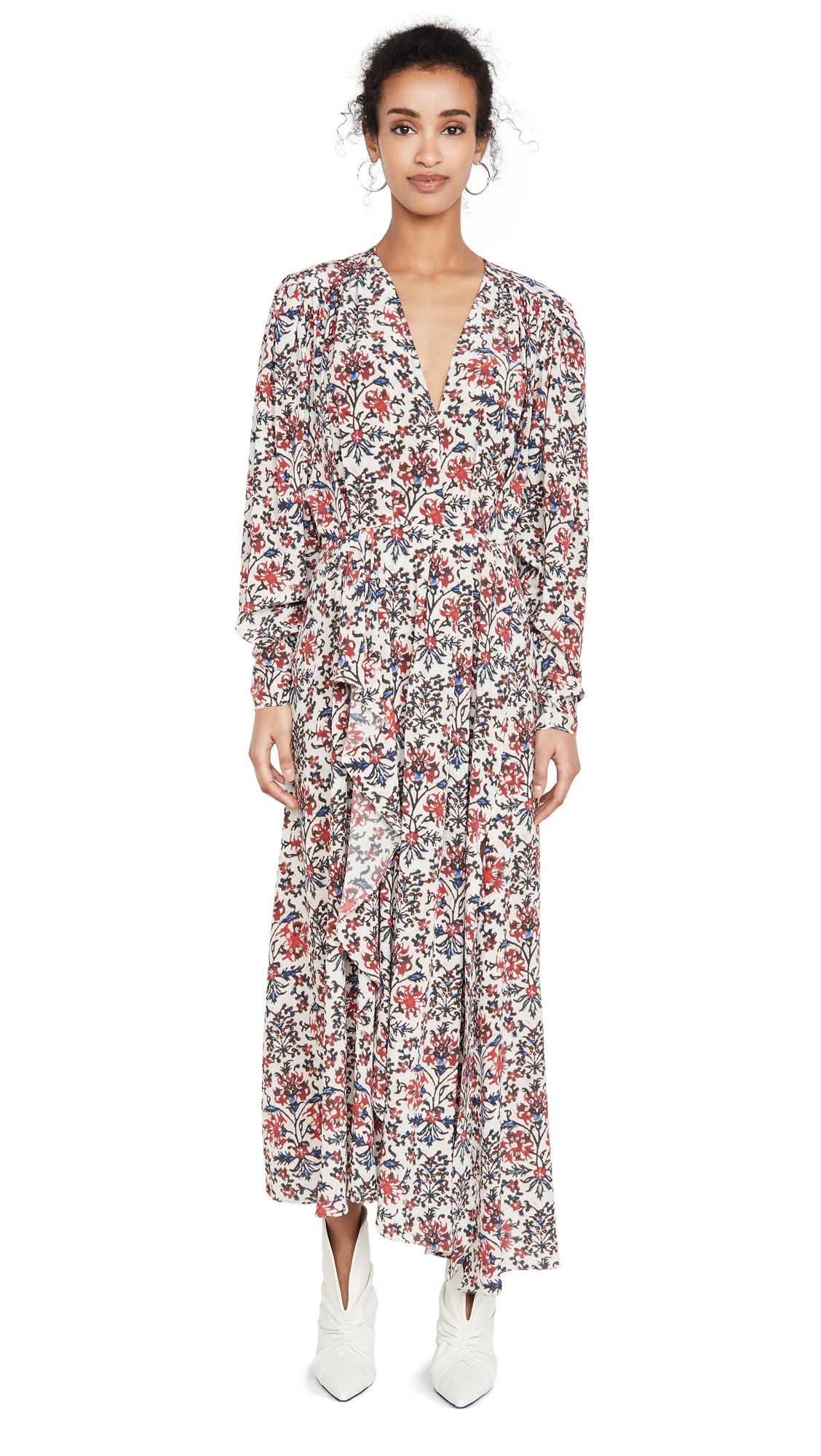 Isabel Marant Blaine Dress - 50% Off Sale