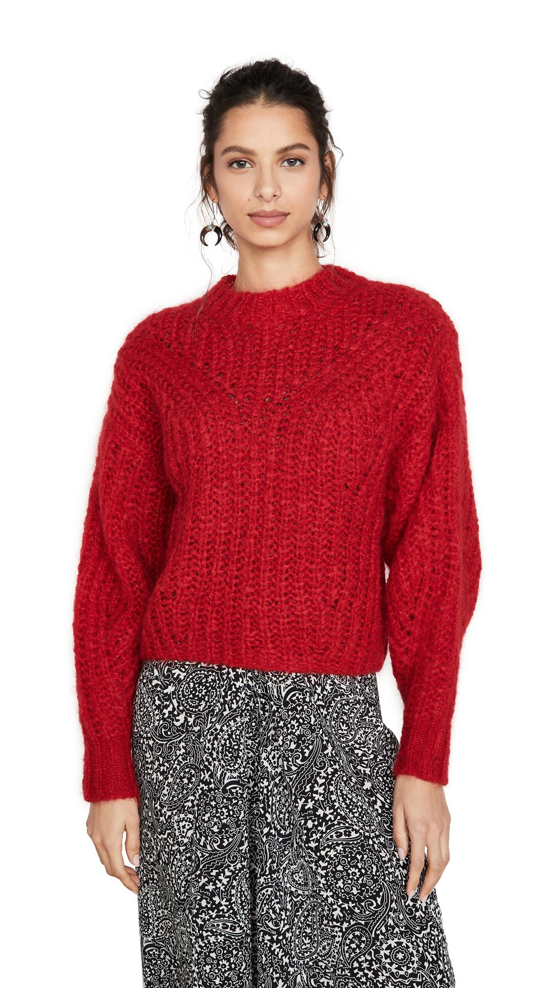 Buy Isabel Marant online - photo of Isabel Marant Inko Sweater