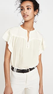 Isabel Marant Irving Top