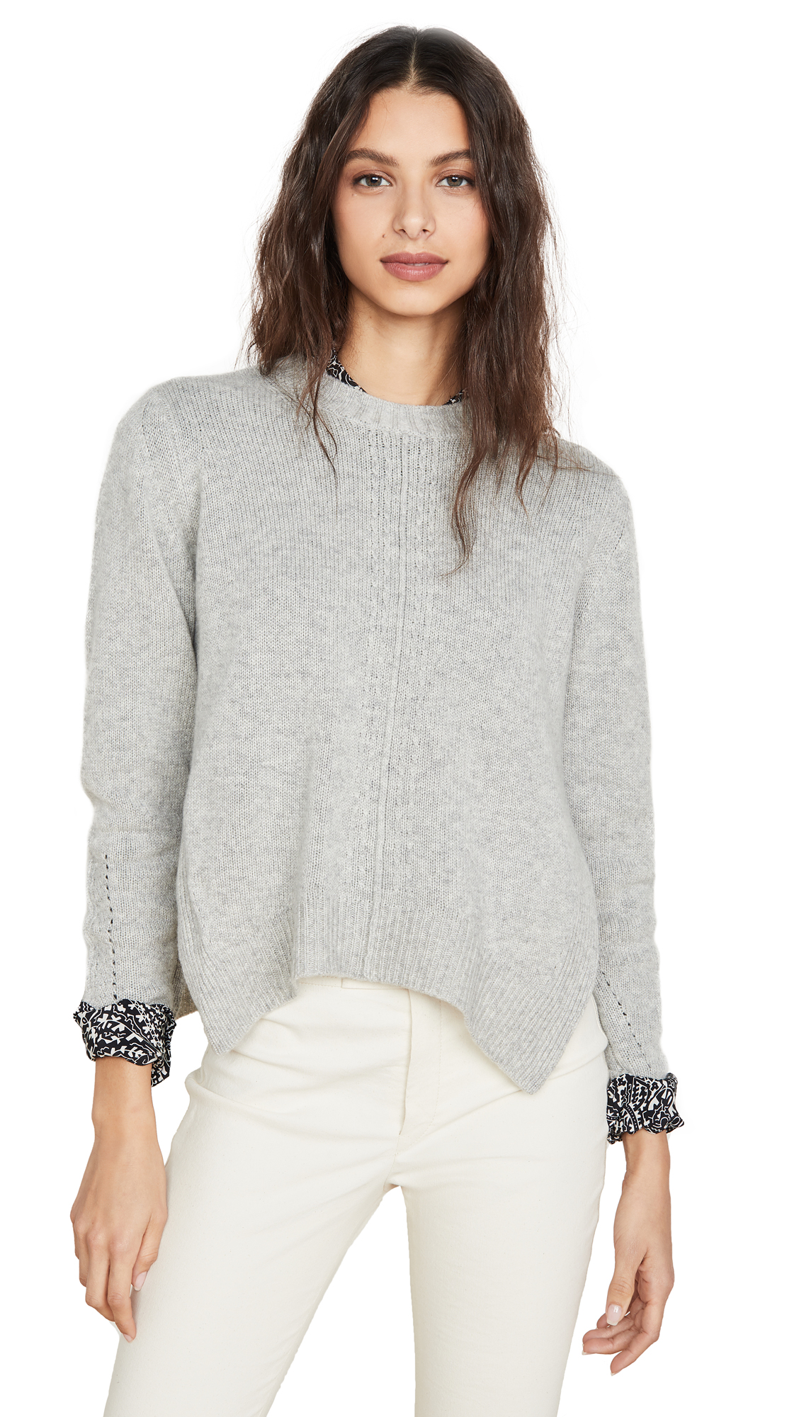 Buy Isabel Marant online - photo of Isabel Marant Chinn Sweater