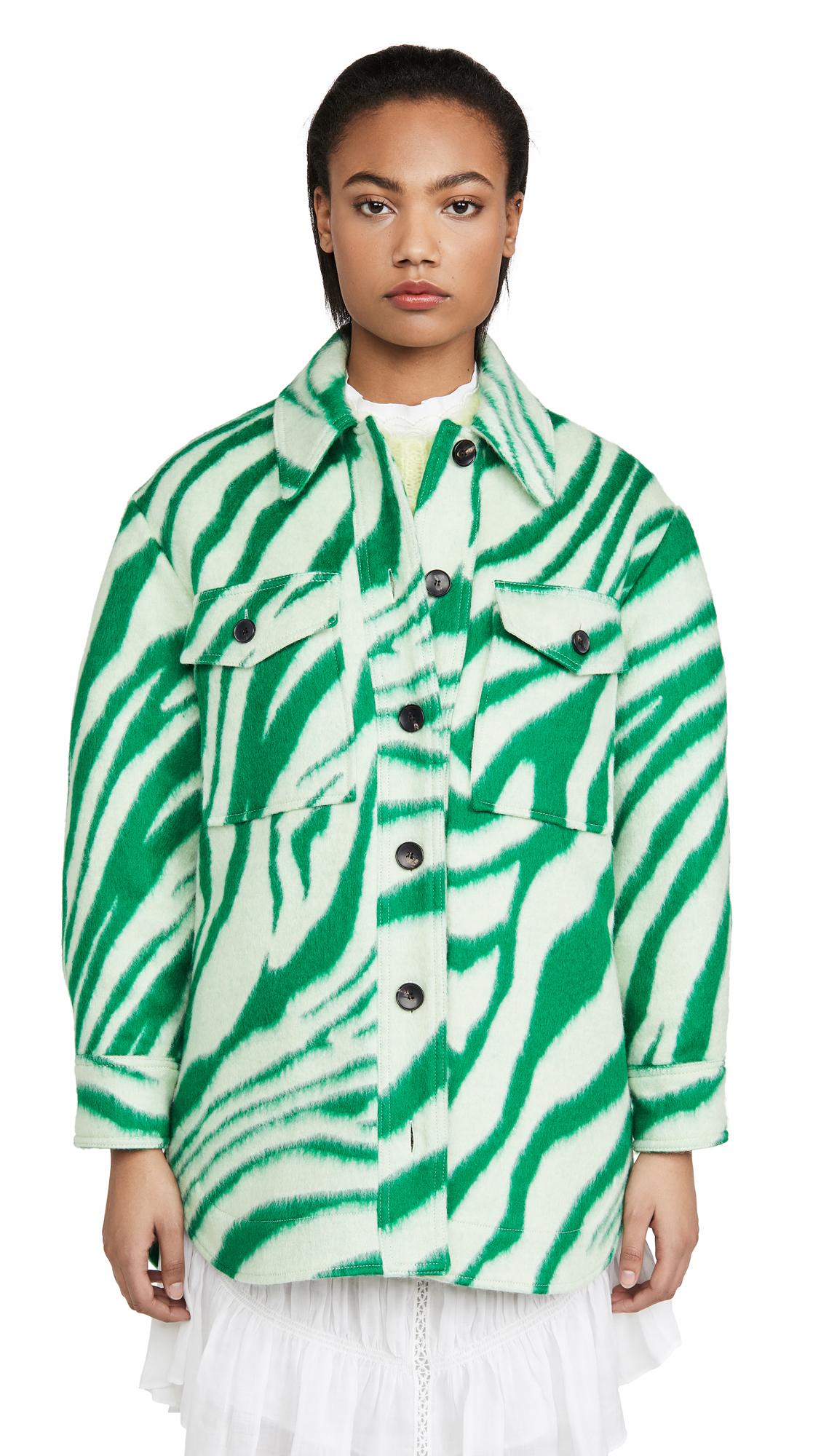 Buy Isabel Marant Harvey Jacket online beautiful Isabel Marant Clothing, Jackets