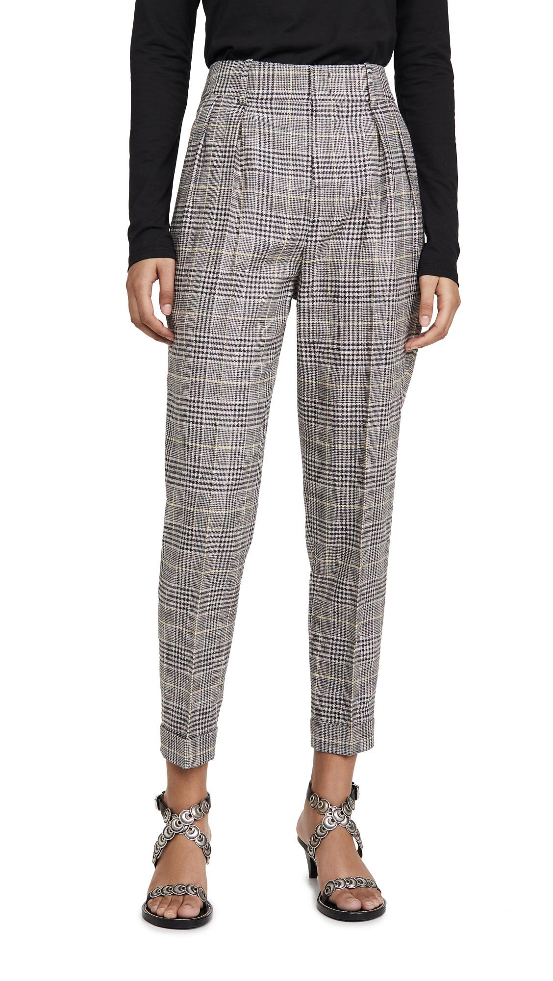 Buy Isabel Marant online - photo of Isabel Marant Ceyo Trousers