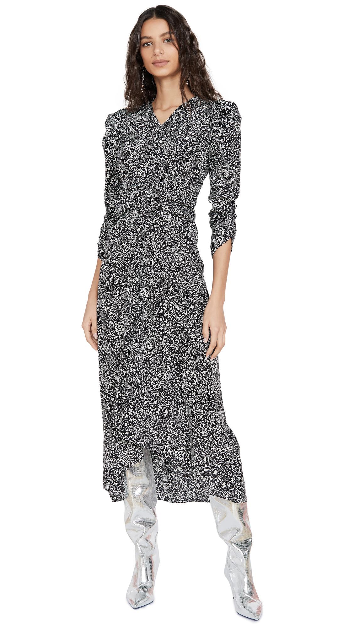 Buy Isabel Marant Albi Dress online beautiful Isabel Marant Clothing, Dresses