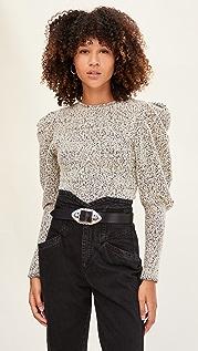 Isabel Marant Hamili 女式衬衫