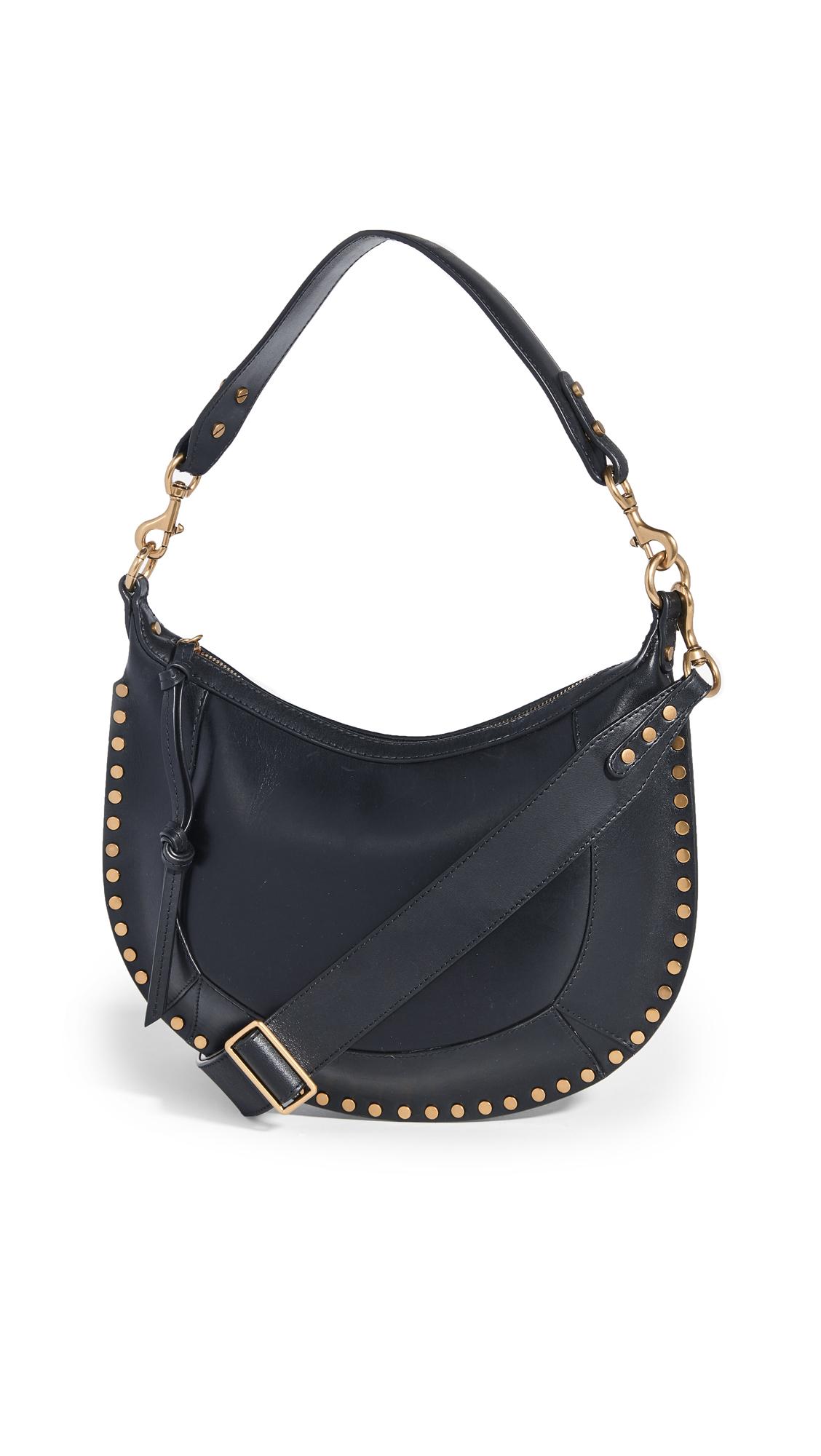 Isabel Marant Naoko Bag In Black