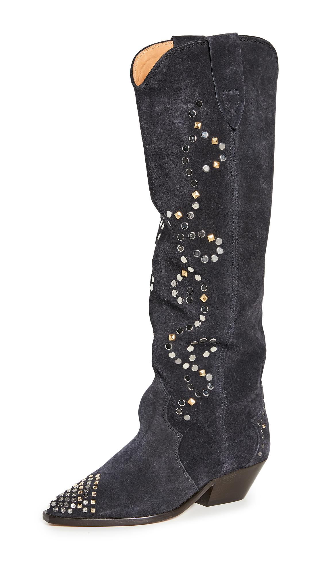 Isabel Marant Denvee Boots – 50% Off Sale