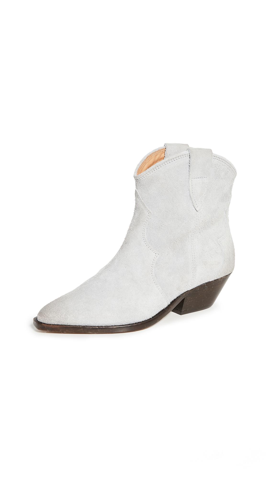 Isabel Marant Dewina Boots - 60% Off Sale