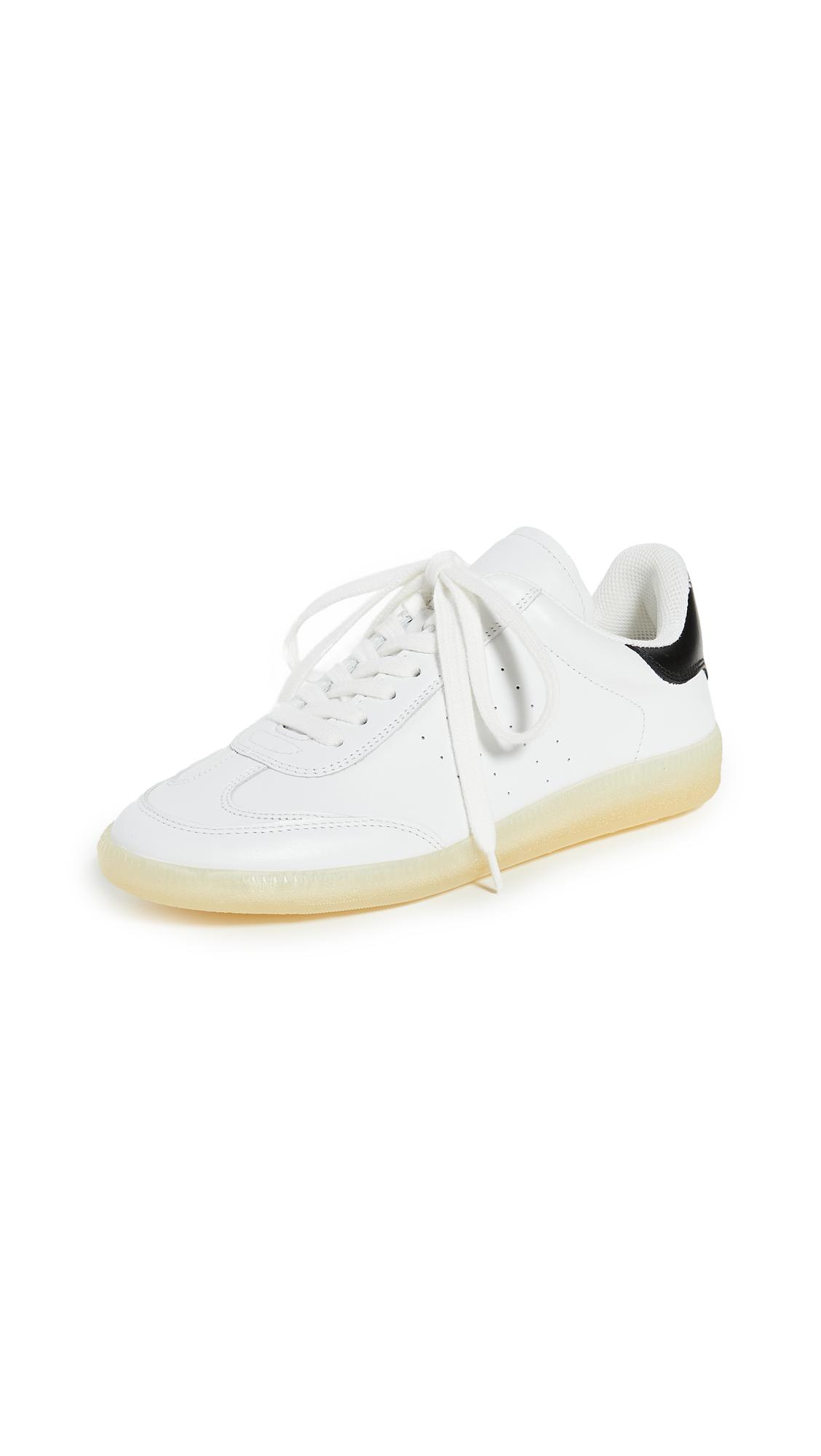 Buy Isabel Marant Bryvee Sneakers online, shop Isabel Marant
