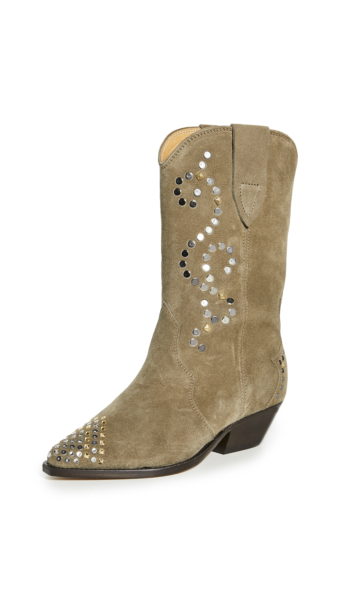 Isabel Marant Duerto Boots - 50% Off Sale